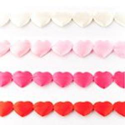 Hearts Ribbon