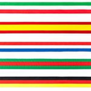 Flags Ribbon (10)