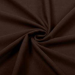 Gabardine (Stretch) - Light Brown