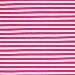 Stripes on Cotton