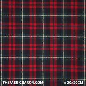 Scottish Tartan (25)