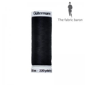 Gutermann Sew-all Thread 200m (122)