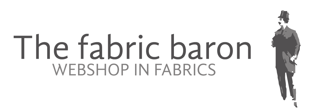 The fabric baron